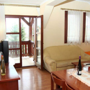 Apartmani Milica Zlatibor