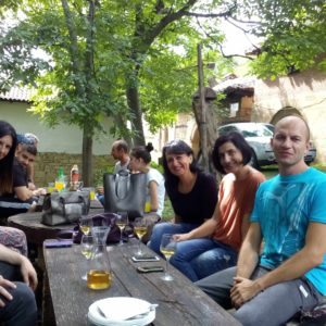 Rogljevačke pivnice – pivnica i smeštaj Jovanović