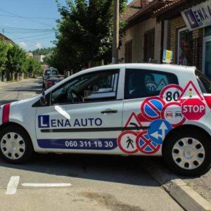 Auto Škola LENA