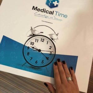 MEDICAL TIME – Beograd