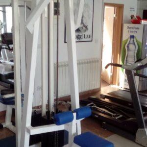 Opremanje sportskih dvorana i terena SCORE PRO Kragujevac