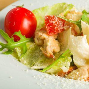 ALASKA PRIČA-Restoran na Tisi