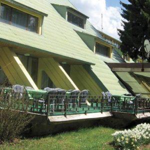 """HOTEL """"PANORAMA"""" – ZLATAR"""