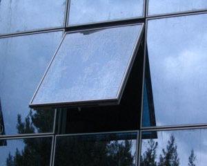 Alu i pvc stolarija Lukal Aluminium System