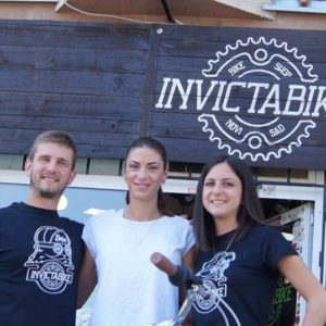 INVICTABIKE SHOP – Novi Sad