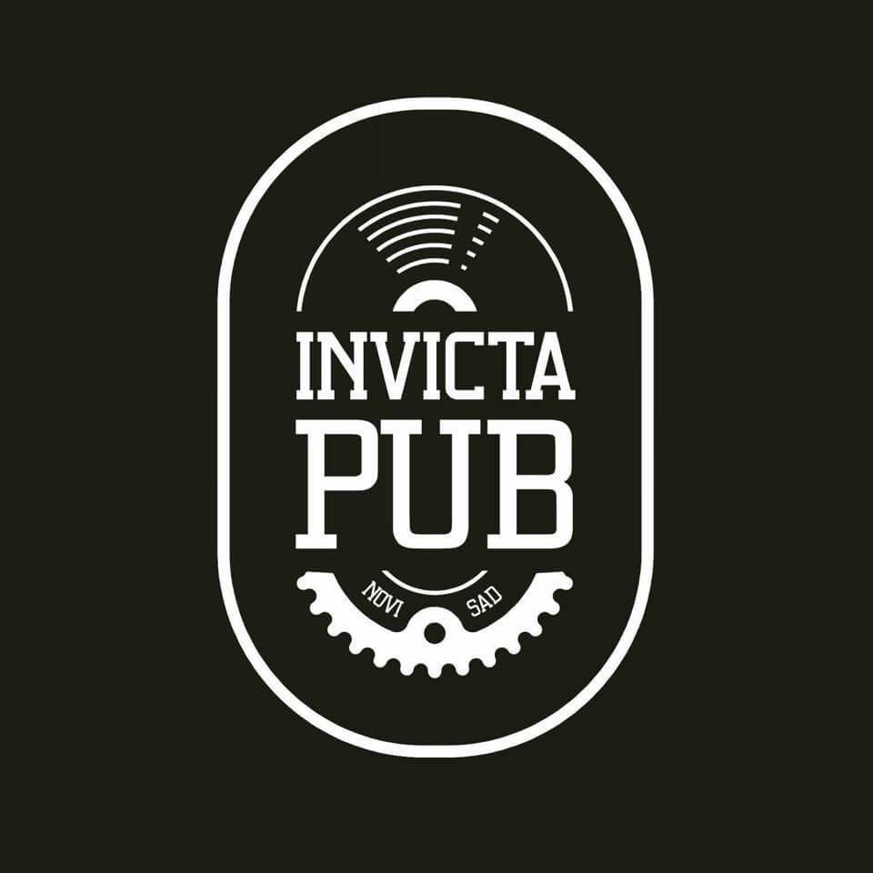 INVICTA PUB – Novi sad