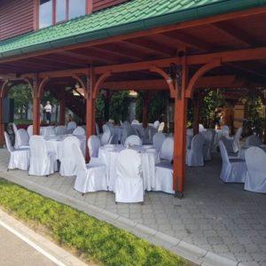 """Smeštaj i Restoran """"Kod Čava"""" – Vrbas"""