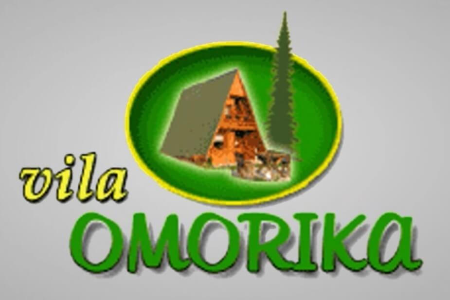 VILA OMORIKA – Tara