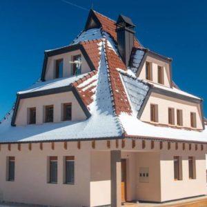 Vila TRI SRCA OSLUŠA – planina Tara