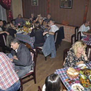 RESTORAN PARISJEN – Vranje