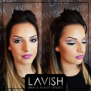 LAVISH Hair & Beauty Niš