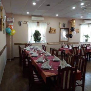 ZAVIČAJ, restoran domaće kuhinje