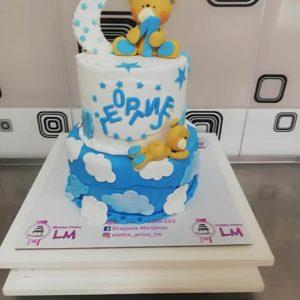 Torte i kolači u Inđiji – Slatke priče LM