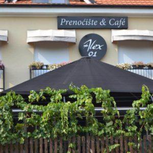 Prenoćište & Cafe Alex 01 – Niš