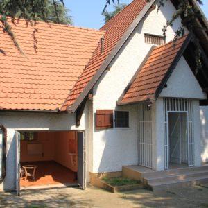 Lipovačka bajka, Beograd, Sremčica