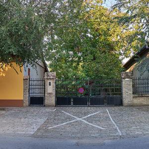 Gostinjska kuća ANA Panzio – Senta