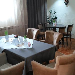 Restoran LOVAČKI DOM – Valjevo