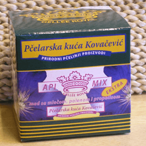 PČELARSKA KUĆA KOVAČEVIĆ – Beograd