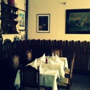 Restoran Stara Promenada – Sremska Mitrovica