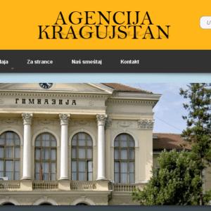 AGENCIJA KRAGUJSTAN – Kragujevac