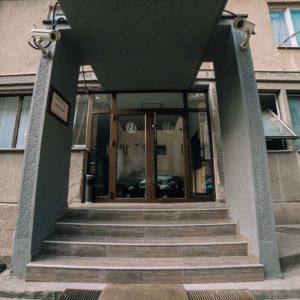 HOTEL KARABURMA Beograd