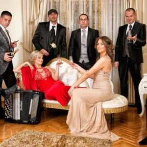 FENIX BAND – Čačak za svadbe i rodjendane