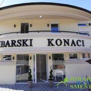 Ribarski Konaci – Apartmani – Ribarska Banja