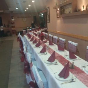 Restoran sa prenoćištem LAZARO – Jagodina