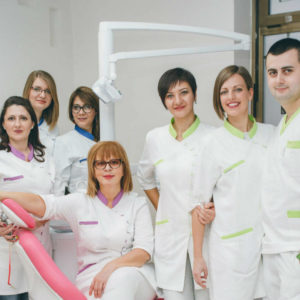 NaDent – Stomatološka ordinacija Dr Nadica Vučić – Niš