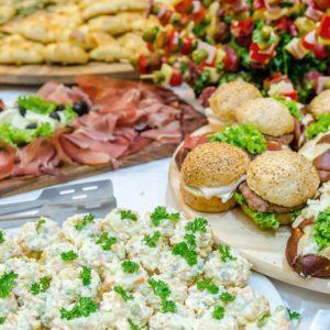 Kapetanova kuhinja – ketering – Beograd