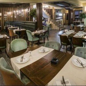 Prenoćište sa restoranom Ponte Bianco  – Vranje