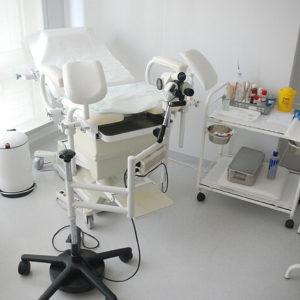 Ginekološko – akušerska ordinacija Radojčić