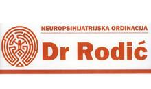 Neuropsihijatrijska ordinacija DR RODIĆ – Pančevo