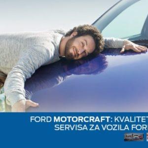 Auto Kuća Ozon – Ford Jagodina