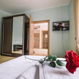 Apartmani Paradisos – Kragujevac