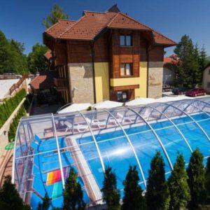 Vila Barović – Zlatibor