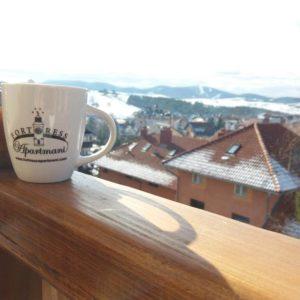 Fortress apartmani – Zlatibor