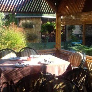 Restoran Mali Odmor 018 – Niš