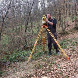 GEOLUK – Geodetske usluge – Prokuplje