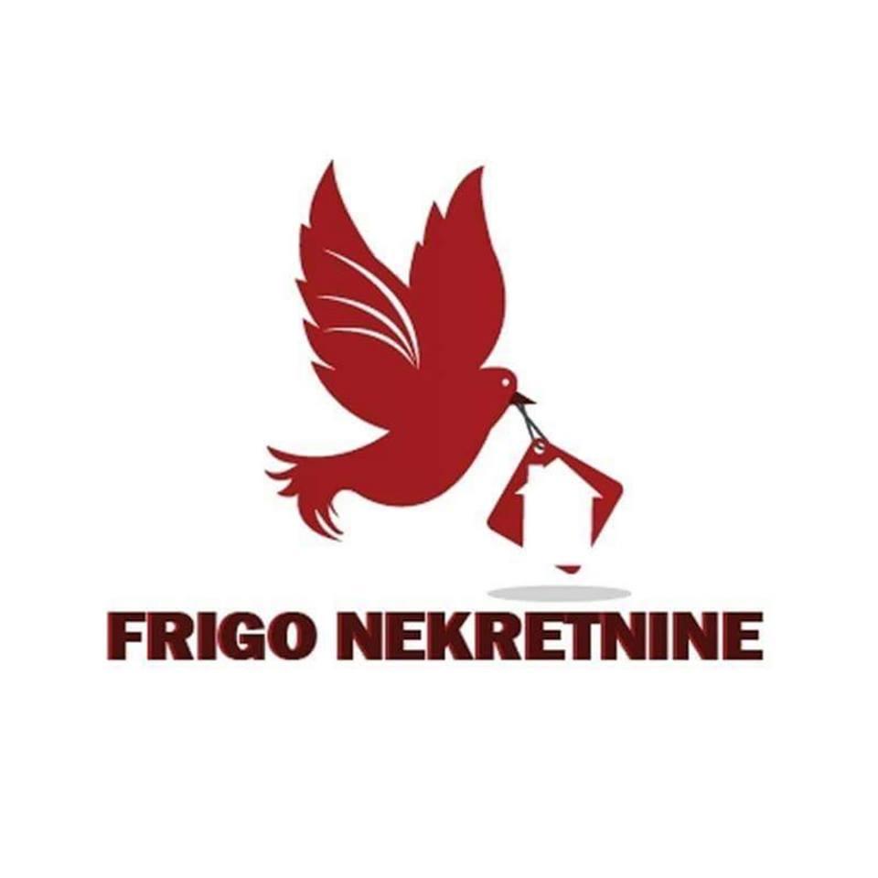 FRIGO NEKRETNINE – Mladenovac