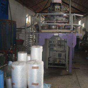OLIMPIJAKOS – Proizvodnja polietilenske folije – Ratkovo
