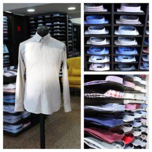 Leonardo Shirts d.o.o. – Proizvodnja košulja