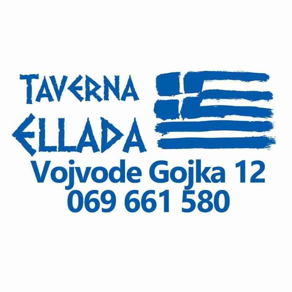 Taverna Ellada – Grčki restoran – Niš