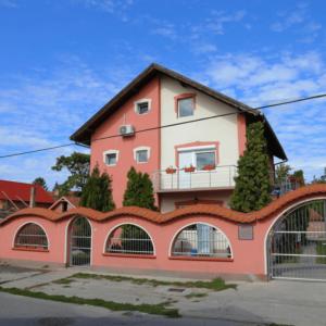 KONAK KOD GORANA – Subotica