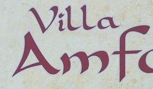 Vila Amfora Palić