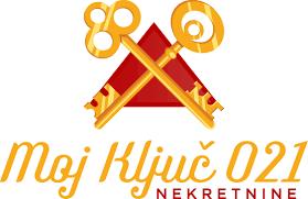 Nekretnine Moj ključ 021 – Novi Sad