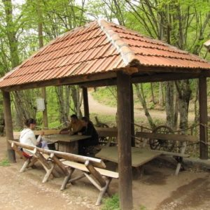 Etno krčma Dva Ambara – Djavolja Varoš