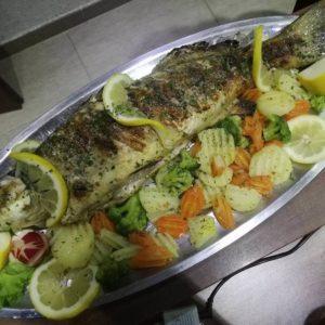 Restoran RAS Ristić – Niš