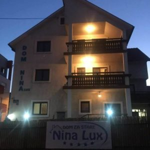 NINA LUX – Dom za stare