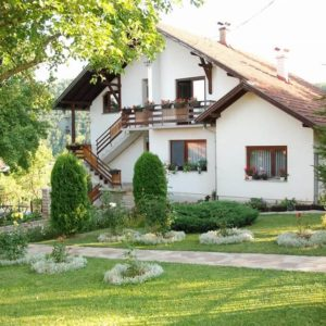 Domaćinstvo Melović – seoski turizam – Rožanstvo, Zlatibor